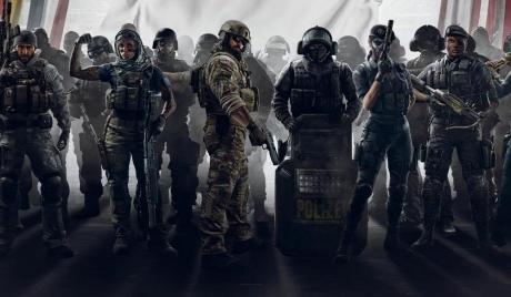 Rainbow 6 Siege Best Loadouts For Each Operator