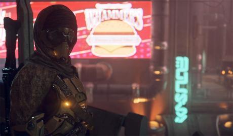 Best Star Citizen Armors