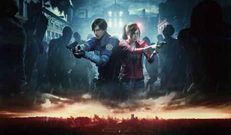 Games Like Resident Evil 2