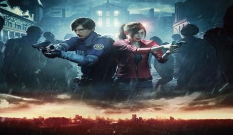 Best Weapons in Resident Evil 2 REmake and How to Get Them