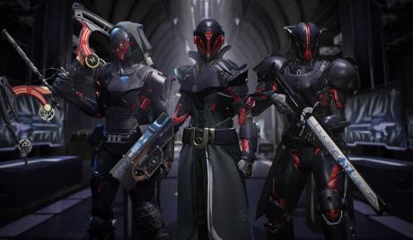 Destiny 2 Best Crucible Weapons