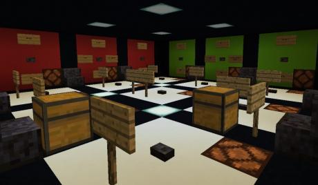Minecraft Best Survival Maps
