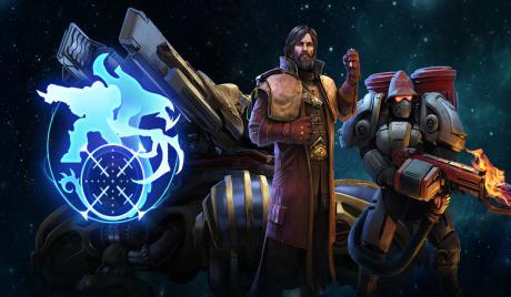 Starcraft 2 Best Co op Commanders