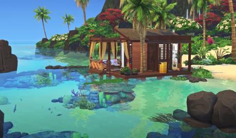 Sims 4 Best Builds