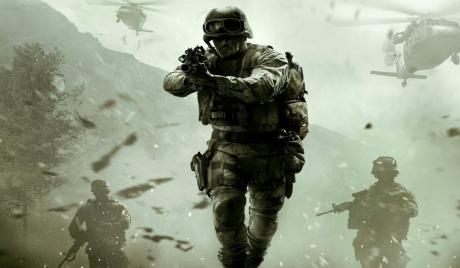 games like Call of Duty,