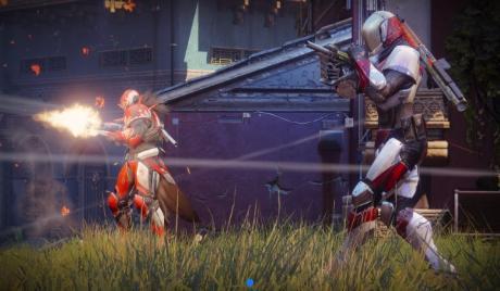 Destiny 2 Best Submachine Guns