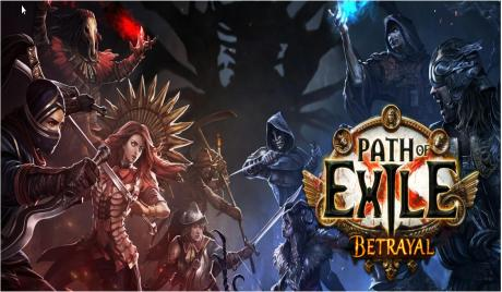 Best builds, Path of Exile, Beginners