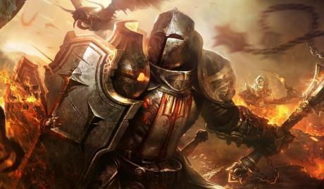 D3 Best Crusader Build