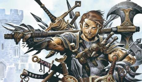 D&D Best Martial Weapons