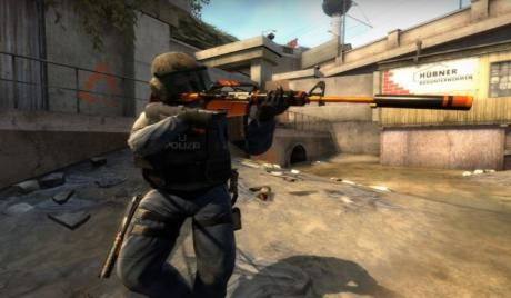 CSGO Best M4A1-S Players