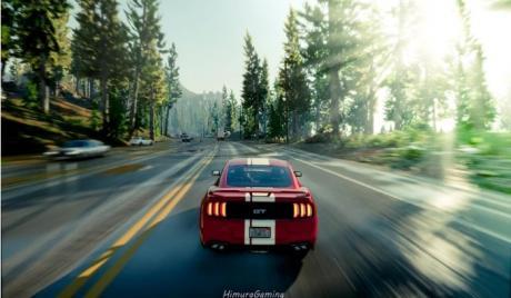 GTA 5 Best Graphic Mods
