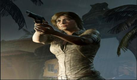 Shadow of the Tomb Raider, best guns 2020, How to find best guns
