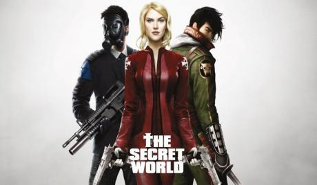 The Secret World: Review and Gameplay