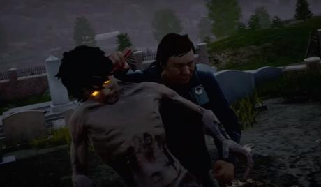 Best Melee Weapons in State of Decay 2