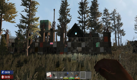 7 Days to Die Seed