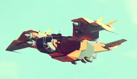 no man's sky best ships