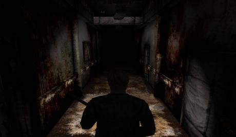 Horror Games With Good Stories