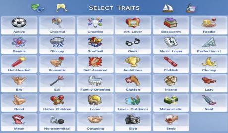 Best Sims 4 Trait Mods