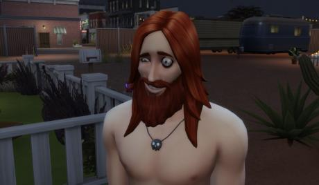 The Sims 4 Best Horror Mods