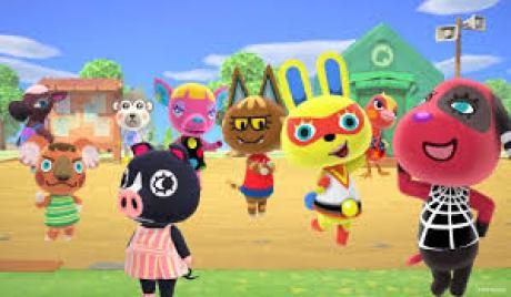 Animal Crossing: New Horizons Best Sisterly Villagers, ACNH Best Sisterly Villagers