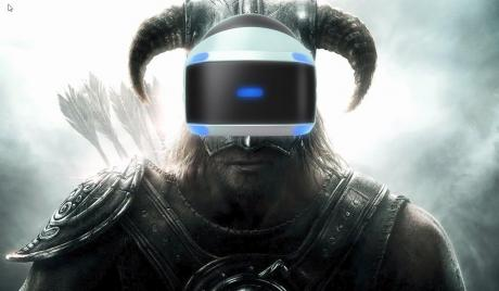 Best Skyrim VR Mods