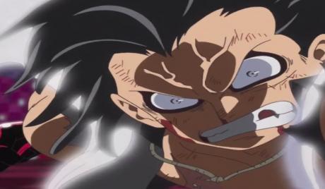 One Piece Best Fights
