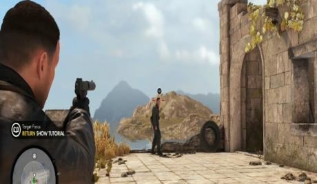 Sniper Elite 4 Best Pistols