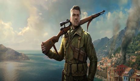 Sniper Elite 4 Guide for Beginners