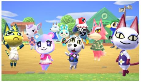 Animal Crossing: New Horizons Best Snooty Villagers, ACNH Best Snooty Villagers