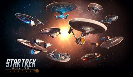 Star Trek Online Best Ship
