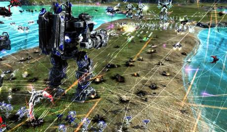 Best RTS Games Steam