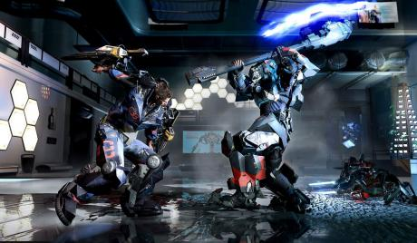 Games Like The Surge