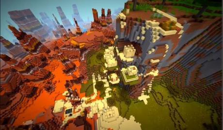 Minecraft Best Survival Seeds