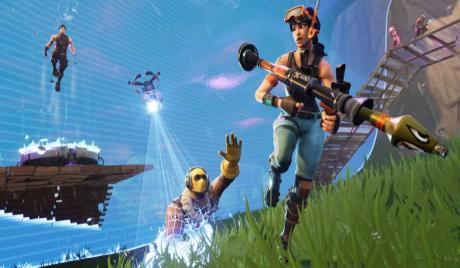 Best Shooter Games for Switch