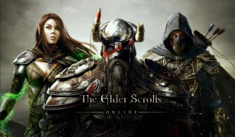 Games Like The Elder Scrolls