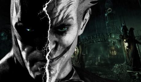 Batman: Arkham Asylum Walkthrough