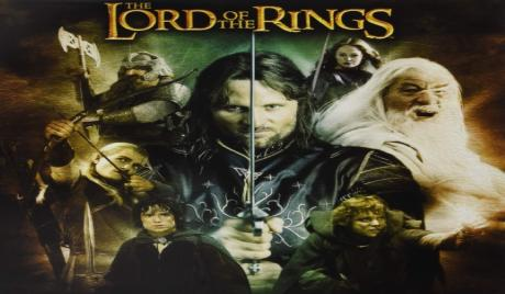 Fantasy Movies Like Lord of the Rings