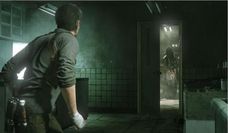 Games Like The Evil Within