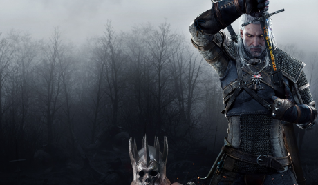 Games similar to Witcher 3