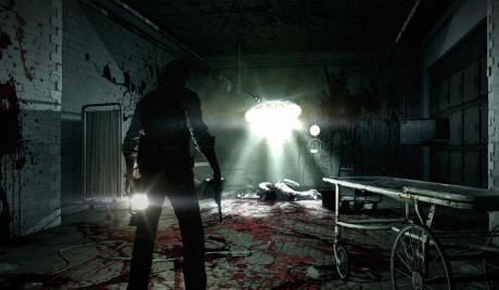 Games Like Silent Hills