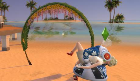 Sims 4 Best Wedding Location