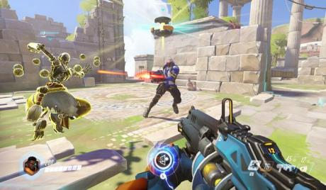 Overwatch Best adventure maps, Overwatch Best Custom Games