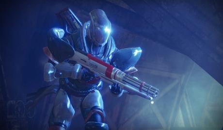 Destiny 2 Best Auto Rifles