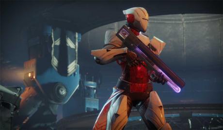 Destiny 2 Best Pulse Rifles