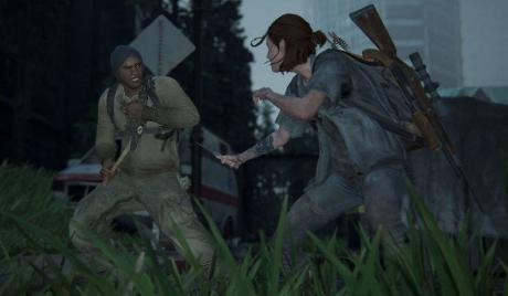 Top 5 Best weapon upgrades in The Last of Us part 2