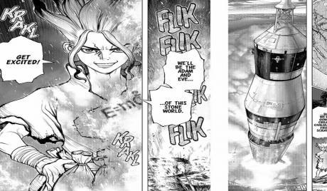 Best Post Apocalyptic Manga