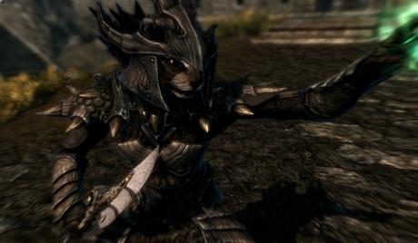 Skyrim Best Builds
