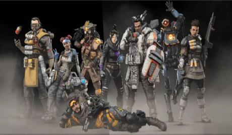 Apex Legends Best Skins