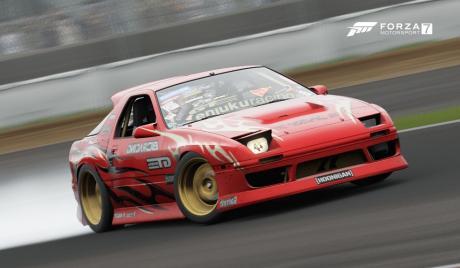 Forza 7 Best Drift Cars