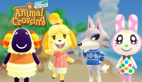 Animal Crossing: New Horizons Best Cranky Villagers